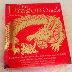 The Dragon Oracle Game Set